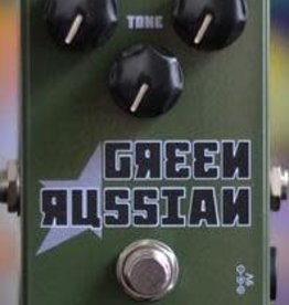 Stomp Under Foot Stomp Under Foot Green Russian