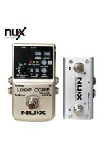 NUX NUX Loop Core Deluxe Bundle