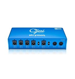 Strymon Engineering Strymon Ojai R30 high current DC power supply