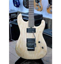 Friedman Cali - Natural Finish Guitar