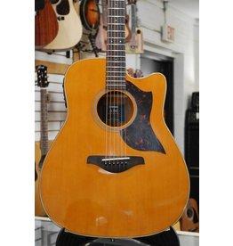 Yamaha A1M Acoustic/Electric