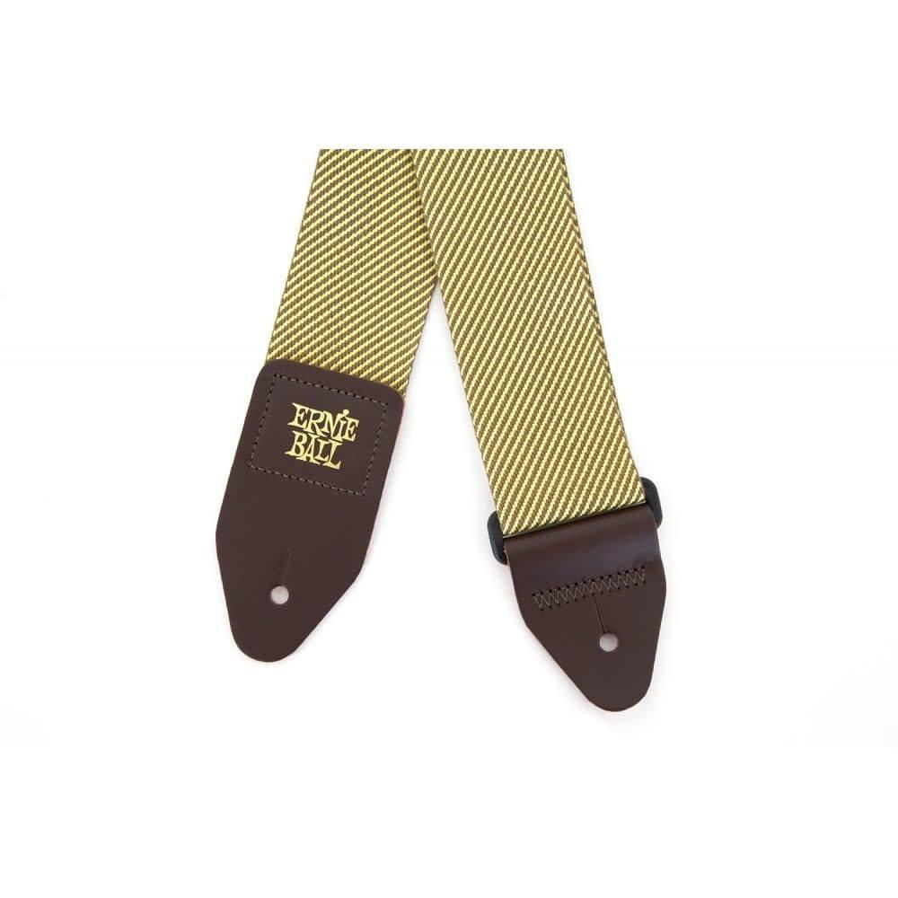 Ernie Ball Tweed Strap P04100-1