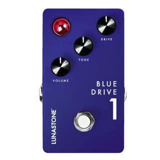 Lunastone Blue Drive 1-4