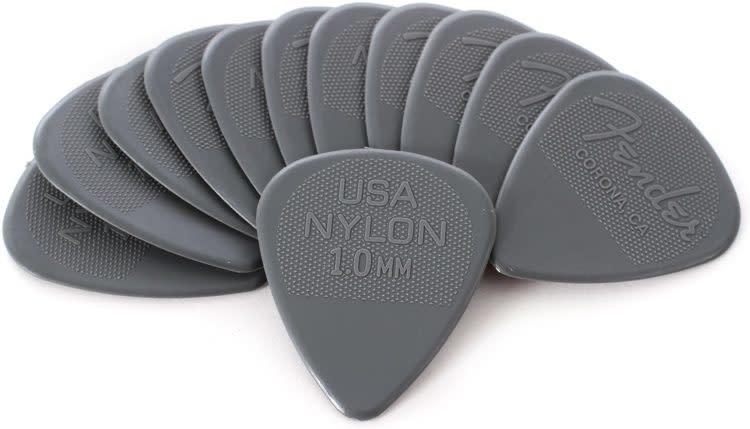 Nylon Picks 1.00 (12 pck)-2