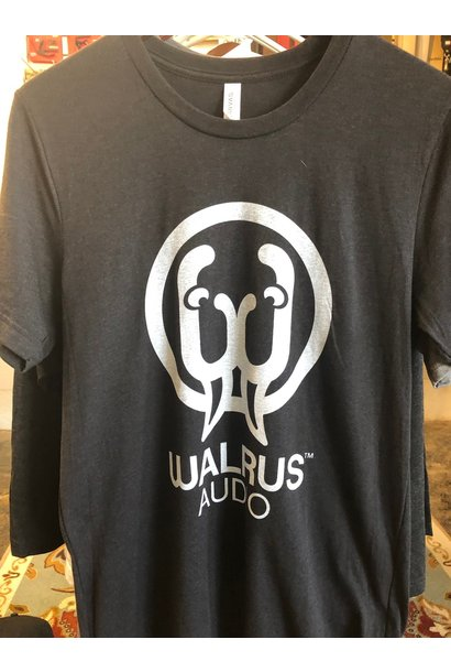 Walrus Audio T-shirt