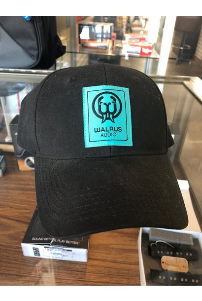 Walrus Audio Baseball Cap