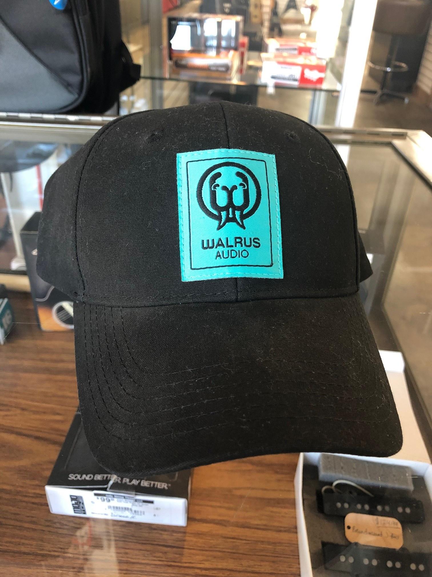 Walrus Audio Baseball Cap-1