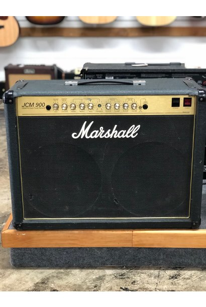 Marshall JCM900 4102 Combo