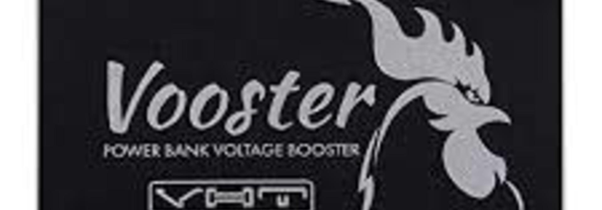 VHT Vooster Voltage Booster