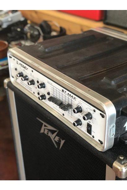 Peavey T-Max 500W  Amp w/ case
