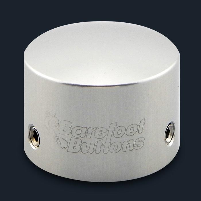 Barefoot Buttons 18-V1-TM-SV ( silver)-1