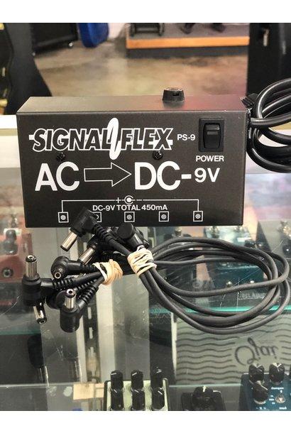 SignalFlex ACDC