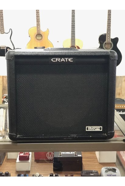 GT112SL Guitar Cab w Celestion