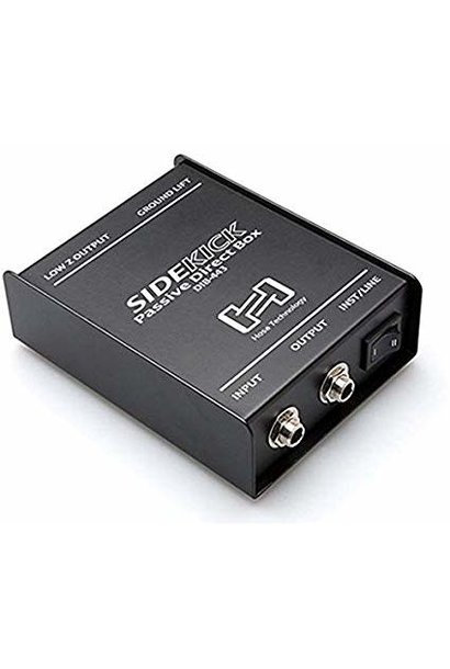 Hosa DIB-443 Sidekick DI Box