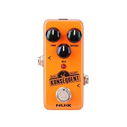 NUX Konsequent Digi Delay-2