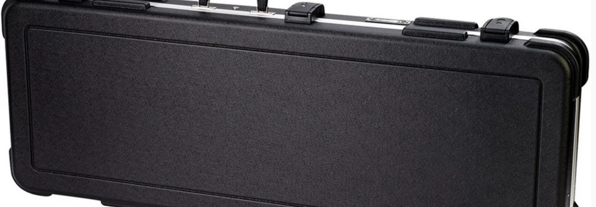 ProRockGear RGM380TSA ABS DLX Rect. Electric Case