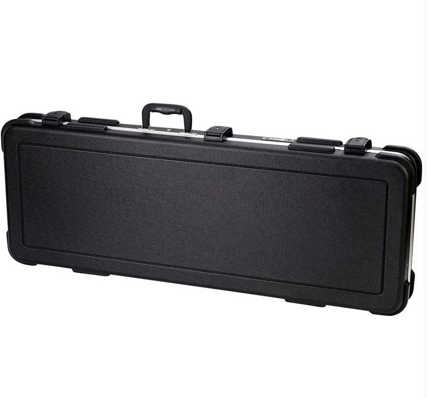 ProRockGear RGM380TSA ABS DLX Rect. Electric Case-1