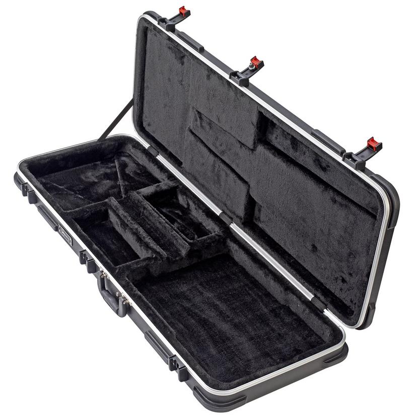 ProRockGear RGM380TSA ABS DLX Rect. Electric Case-2