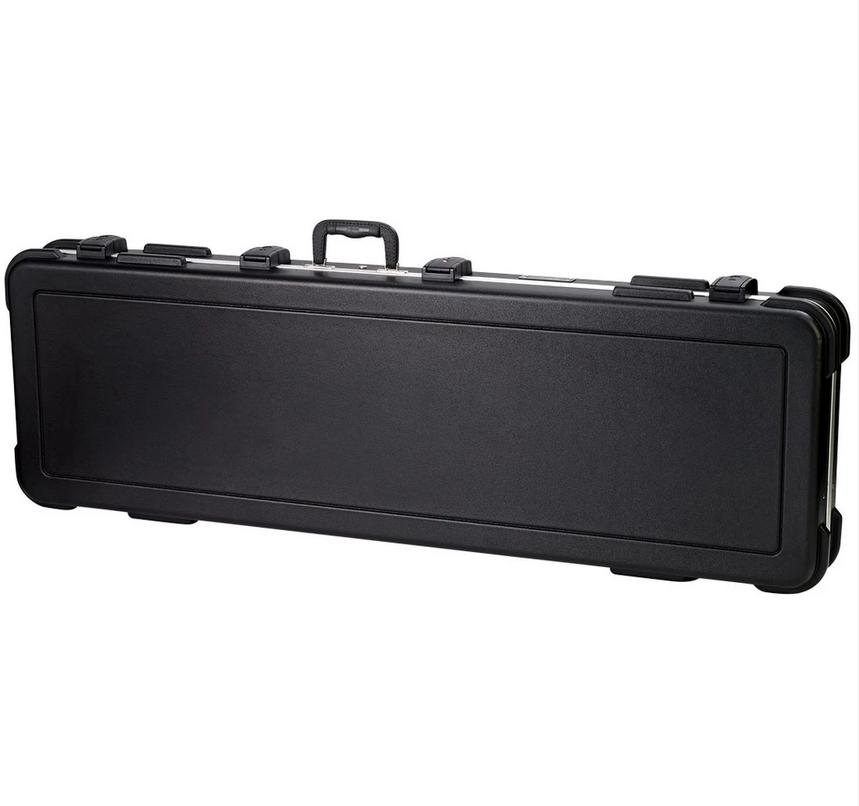 ProRockGear RGM386TSA ABS DLX Rect. Bass Case-1