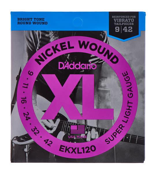 Strings EKXL120 Super Light-2