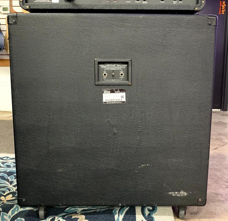 Peavey 412MS Cabinet-2