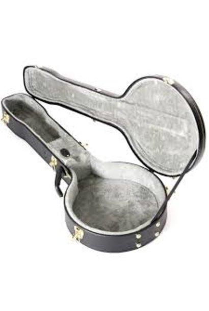 Guardian CG-018-J Archtop Hardshell Case for a Resonator Banjo