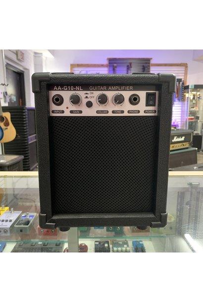 AXL AA-G10-NL 10 w Guitar Amp