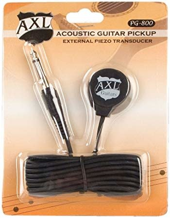AXL PG-800 Transducer Acoustic Pickup-1