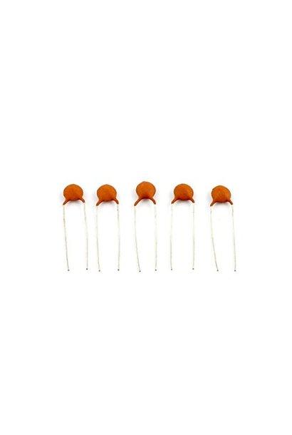 Allparts Ep 0056-B00 .022 Ceramic Disc Capacitor