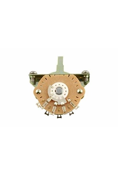 AllParts EP-0478 5-Way Oak Grigsby Blade Switch