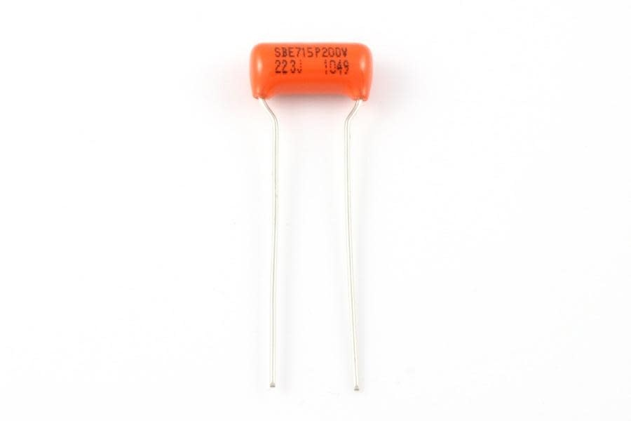 AllParts EP-4382 B00 .022 Orange Drop Capacitor-1
