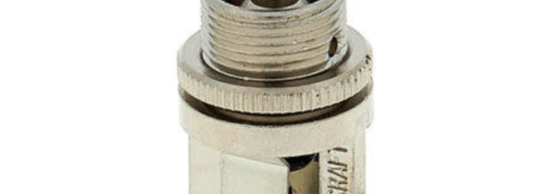 All Parts EP-4066-000 Switchcraft Short Toggle Switch