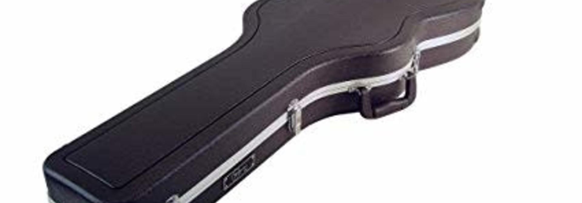 ProRockGear RGM370C DLX ABS Les Paul Case
