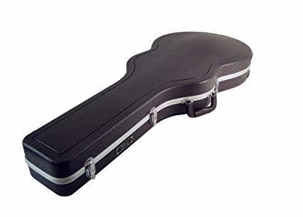 ProRockGear RGM370C DLX ABS Les Paul Case-1