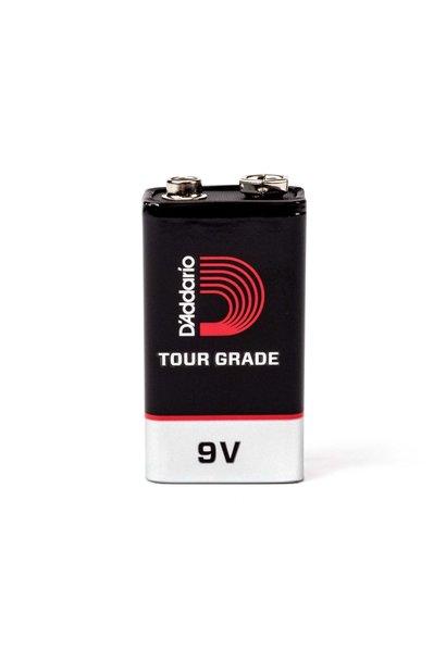 D'addario 9V Battery 2 pack