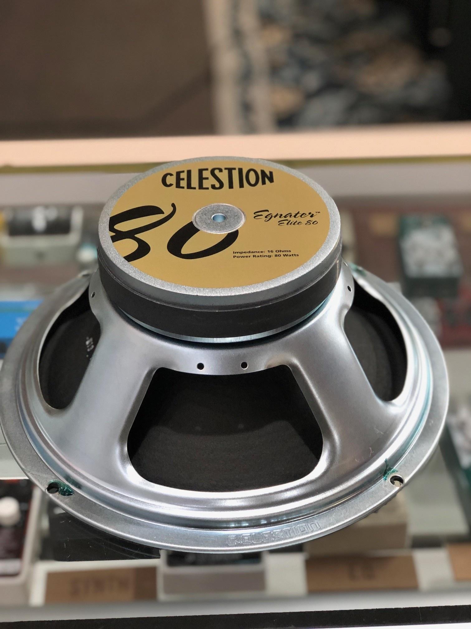 Celestion Egnater Elite 80-2