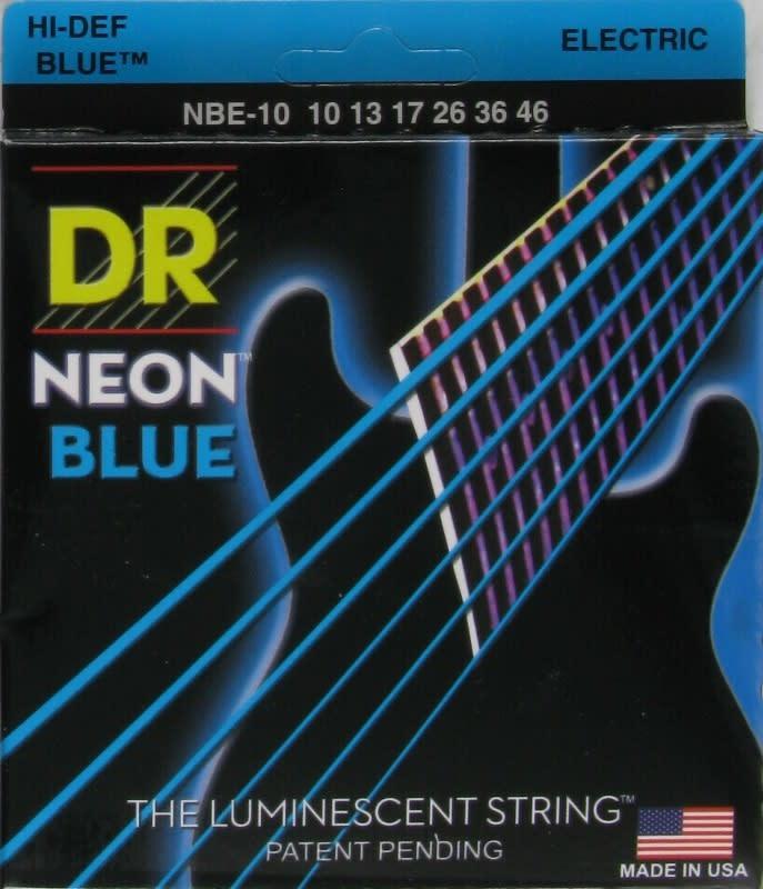 DR Neon Blue  NBE-10 10-46-1