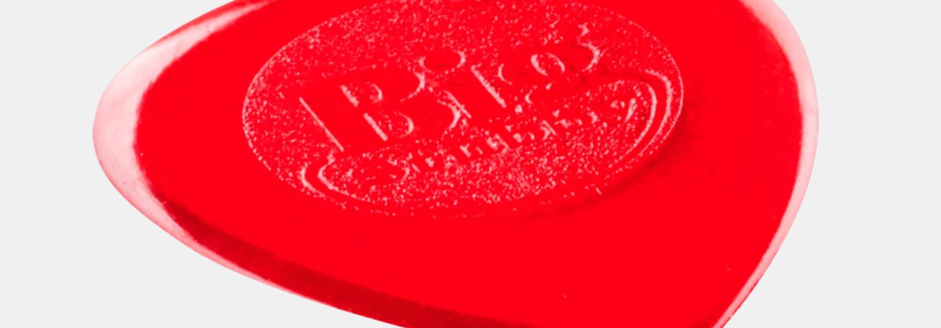 Dunlop BIG Stubby 1.0mm Picks (6pk)