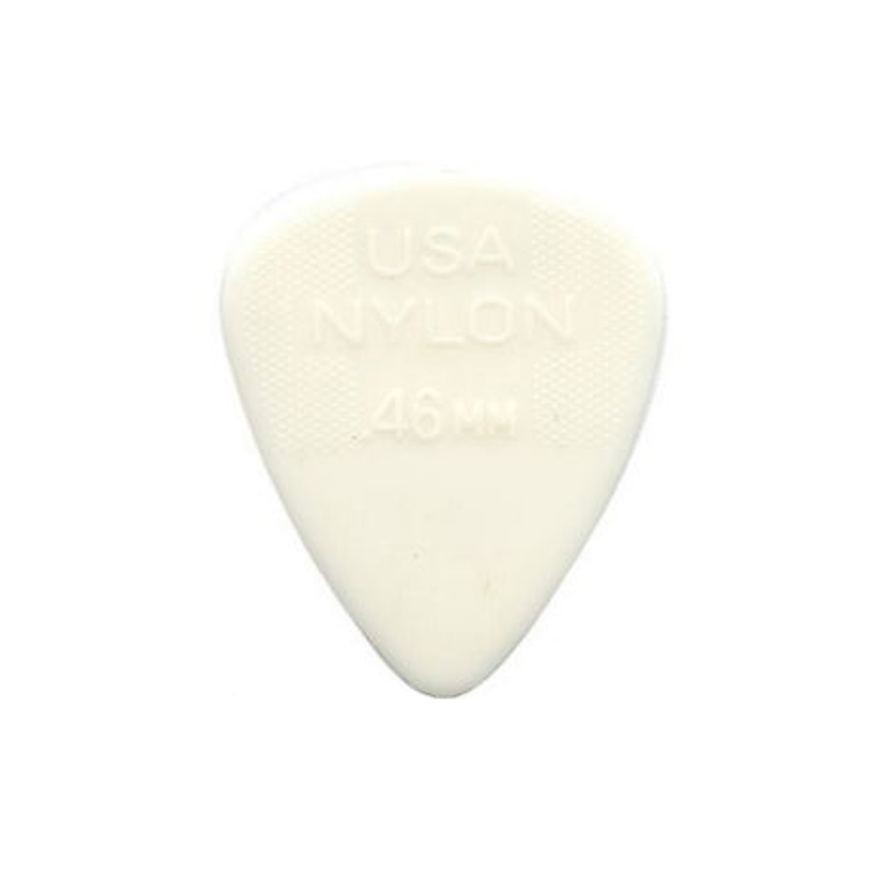 Dunlop Nylon Standard Picks-4