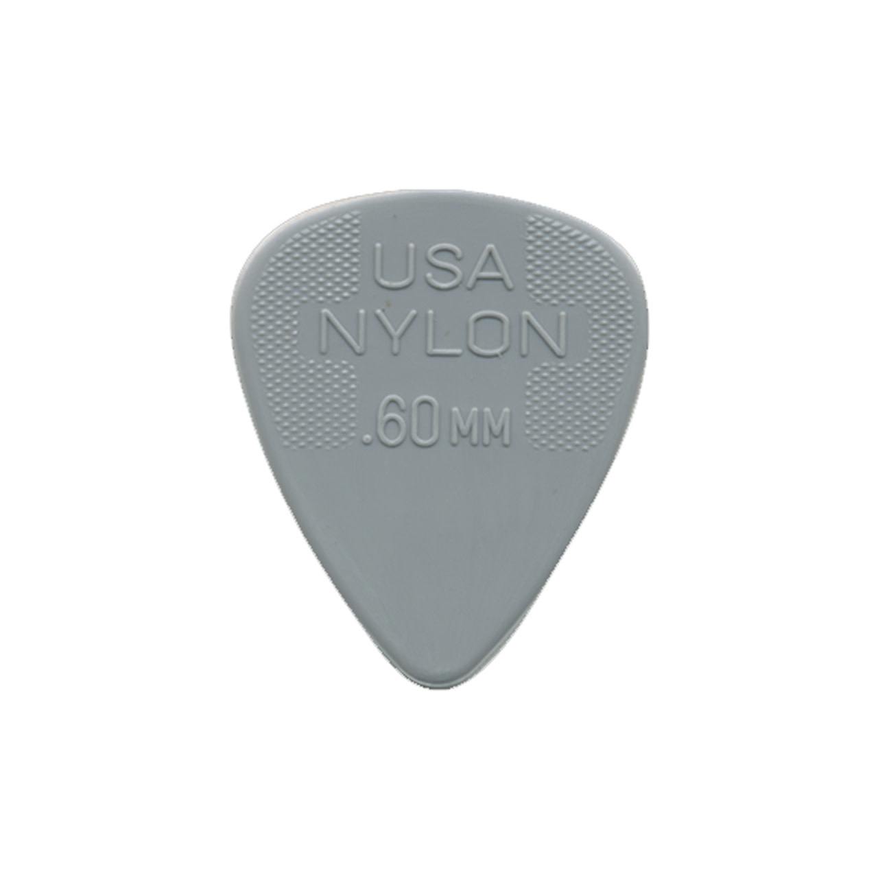 Dunlop Nylon Standard Picks-5