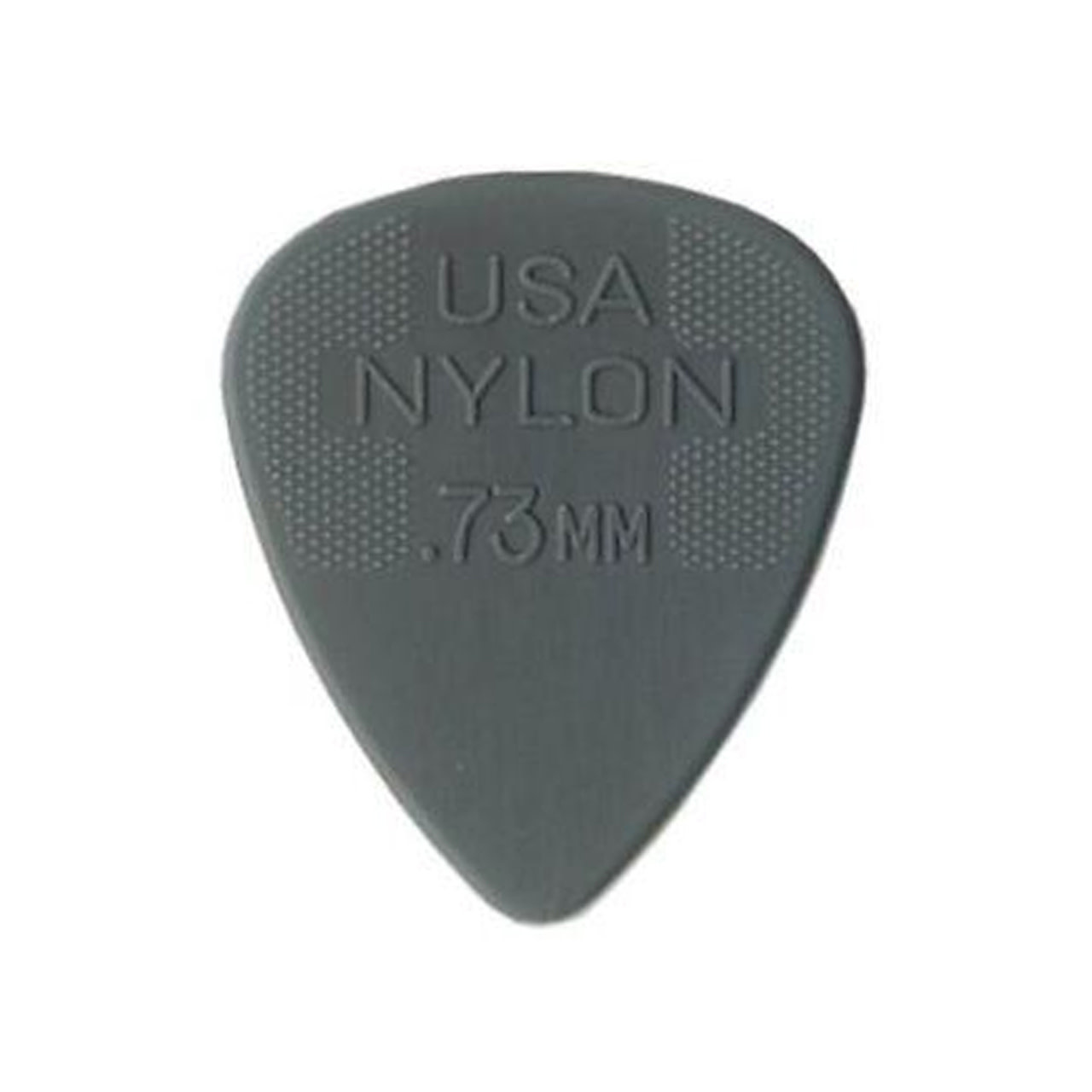 Dunlop Nylon Standard Picks-1
