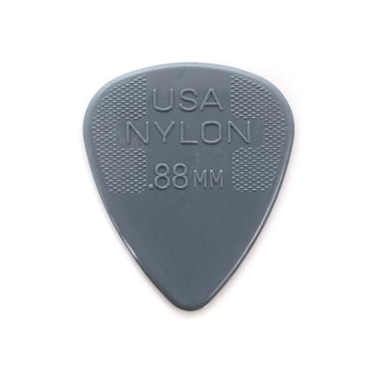 Dunlop Nylon Standard Picks-6