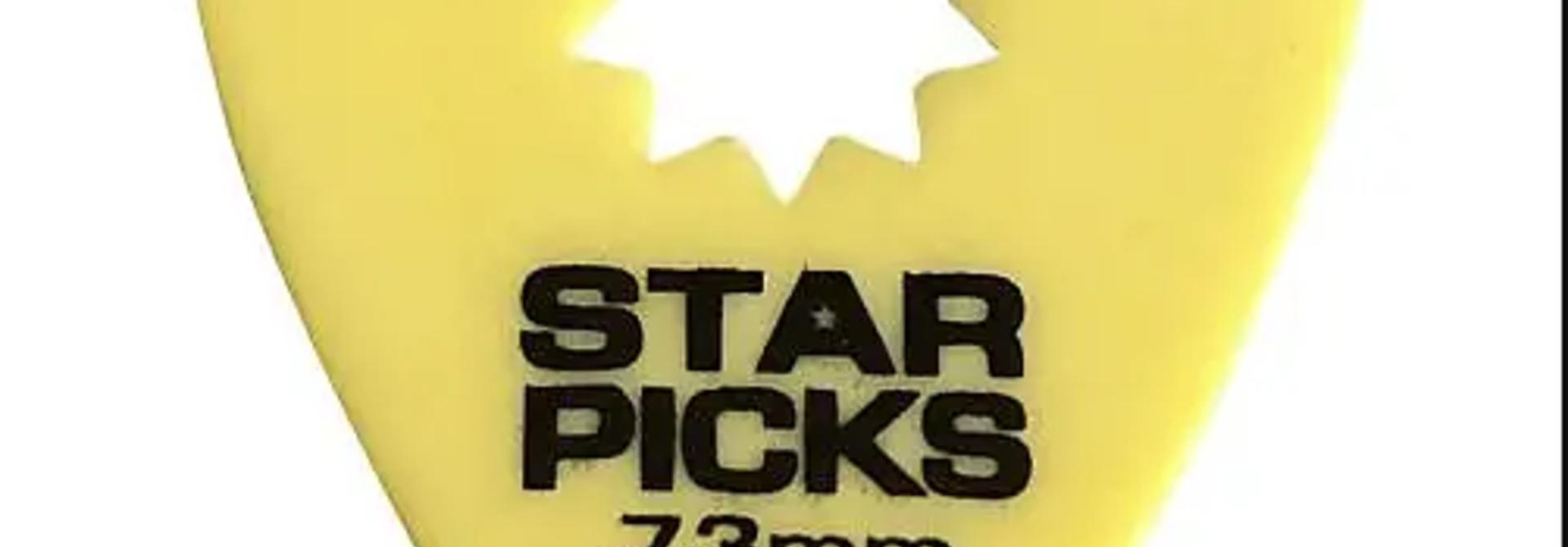 Star Picks - Classic 351