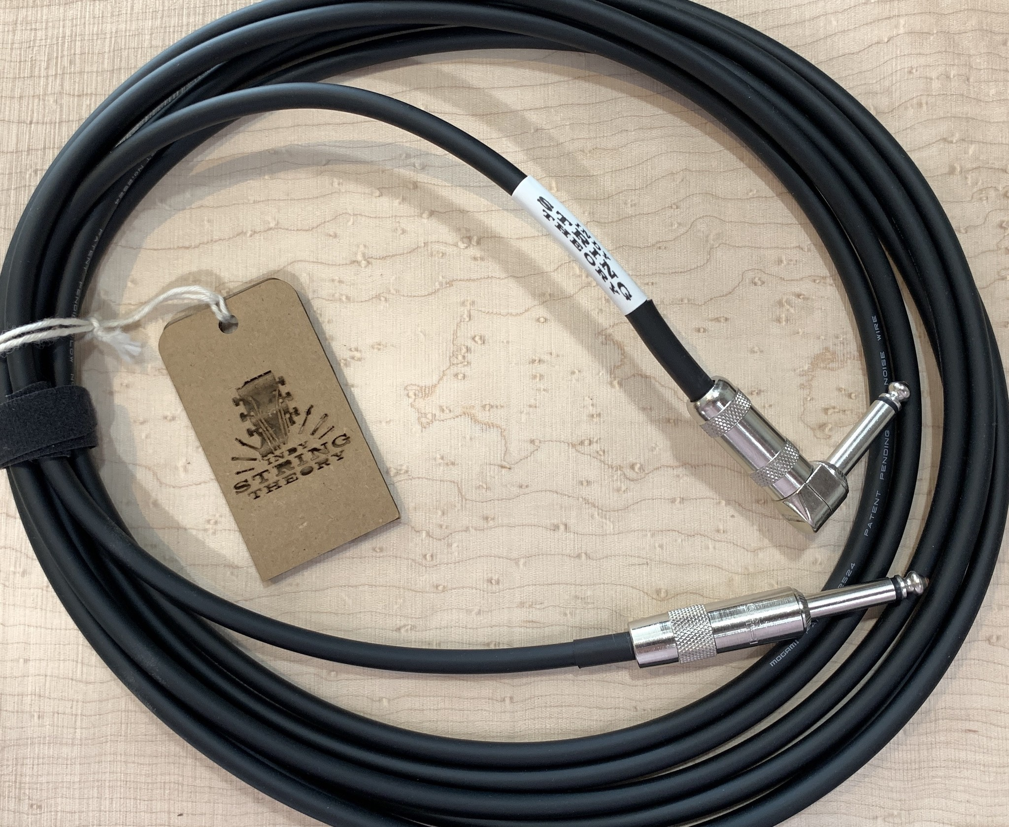 Alphatone Audio Instrument Cable - S-RA-1