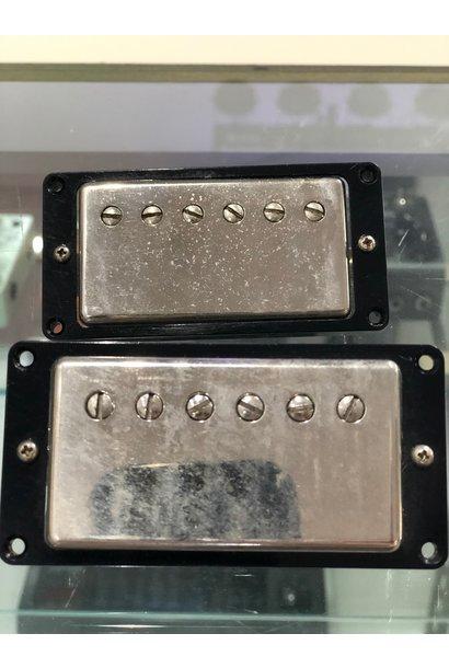 Epiphone 60st/50sr Pickup set