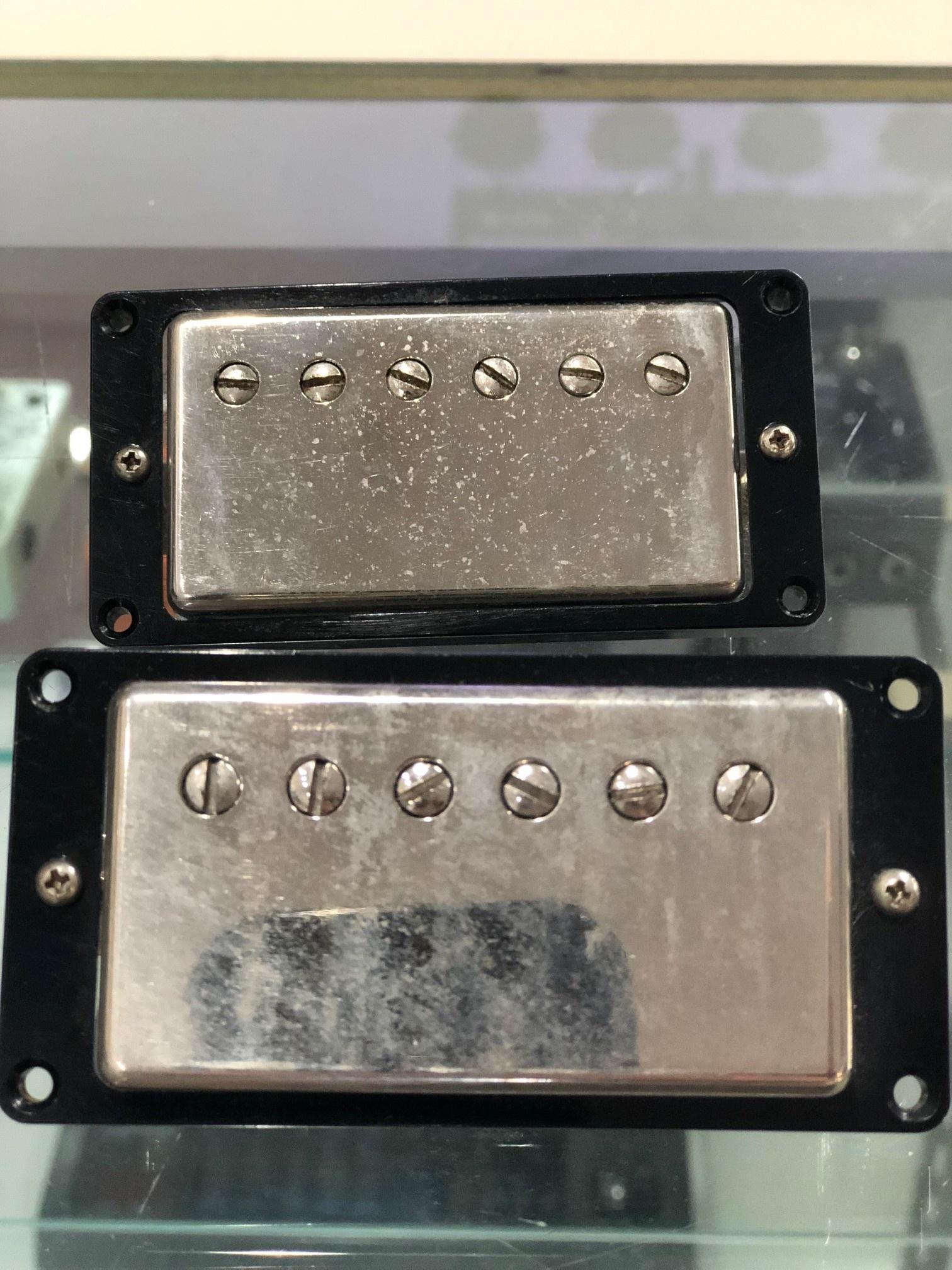 Epiphone 60st/50sr Pickup set-1