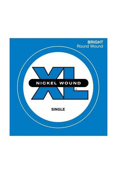 D'addario XL95 Long Scale Singles