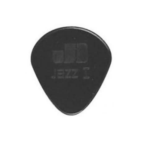 Dunlop Nylon Jazz Picks-1