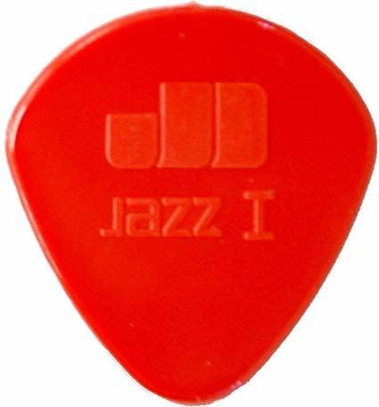 Dunlop Nylon Jazz Picks-2