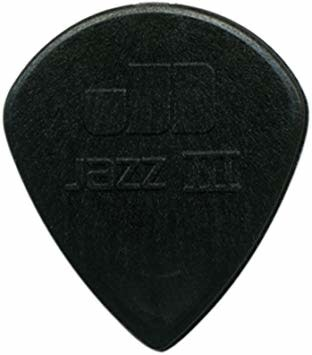 Dunlop Nylon Jazz Picks-5